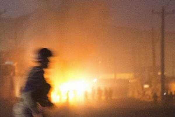 Podľa policajného náčelníka je pravdepodobné, že počet obetí útoku ešte nie je konečný.