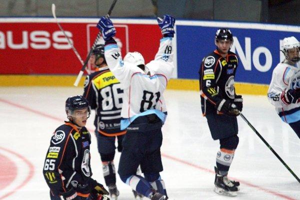 Juniori Nitry začali sezónu gólom hneď pri prvom striedaní.