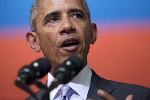 Obama má k hudobníkom vrelý vzťah, do Bieleho domu ich v poslednom čase pozval niekoľko.