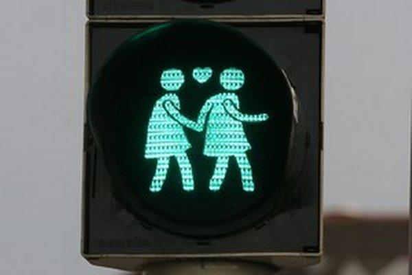 Semafory sa vo Viedni stali kultovou záležitosťou.