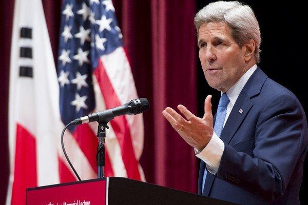 Kerry obvinil Severnú Kóreu z toho, že pokračuje v porušovaní svojich prísľubov.