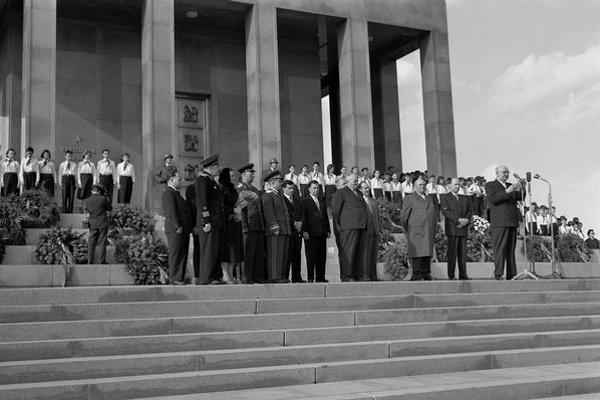 Presne 70 rokmi sa v Európe oficiálne skončila druhá svetová vojna.