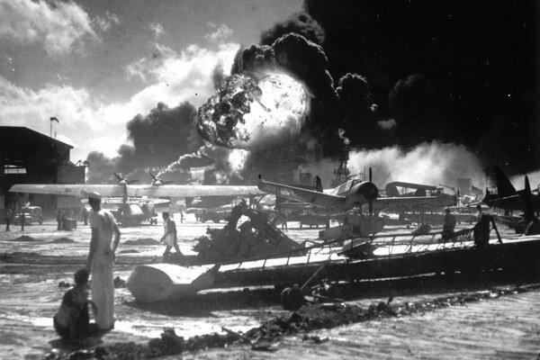 Spojené štáty chcú vyzdvihnúť telesné pozostatky námorníkov, ktorí v roku 1941 prišli o život pri japonskom útoku na prístav Pearl Harbor.