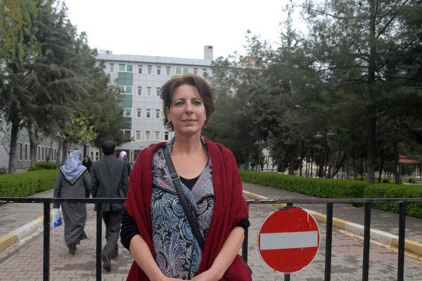 V prípade usvedčenia hrozilo novinárke až päť rokov väzenia.