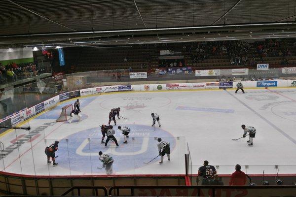 Ilustračné foto zo zápasu