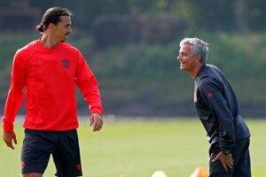 Mourinho pripravuje na Európsku ligu veľmi silný tím.