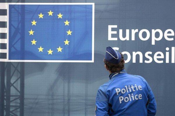 V Bruseli rokovali aj o bezpečnosti.