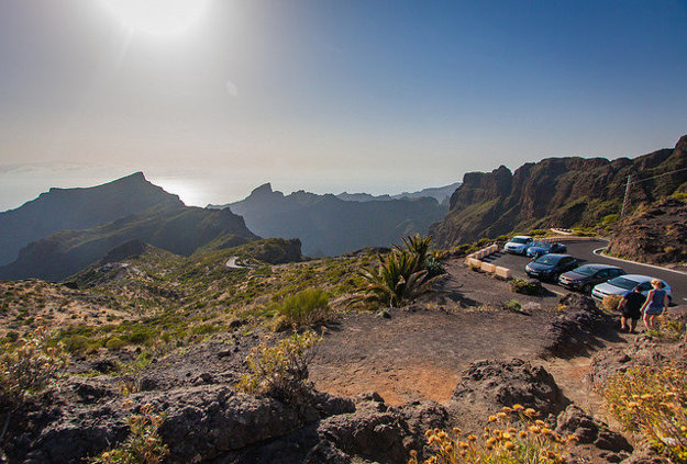 Prenájom auta na Tenerife vám dá nezávislosť pri výletoch.