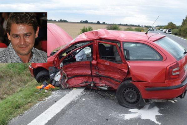 Úspešný džudista Andrej Keszeli zahynul pri dopravnej nehode.