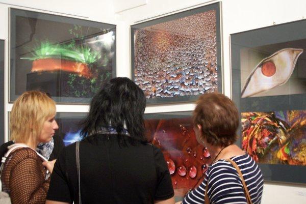 Fotografia 2016 - z výstavy v Turčianskej galérii.