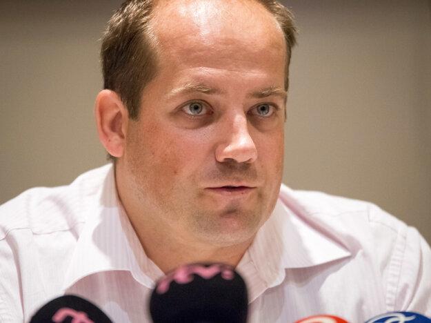 Michal Rajčan.