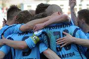 Mladí futbalisti Nitry viedli 1:0, no napokon prehrali 2:3.