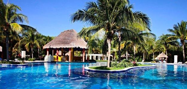 Hotel Gran Bahia Principe Coba(5*), Mexiko