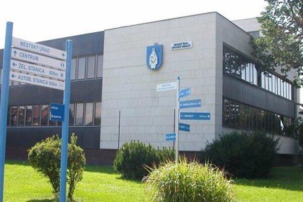 Nového hlavného kontrolóra budú voliť poslanci v Liptovskom Mikuláši na rokovaní zastupiteľstva.