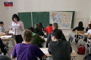 Dokument je určený učiteľom, riaditeľom, zriaďovateľom a pracovníkom školských úradov.