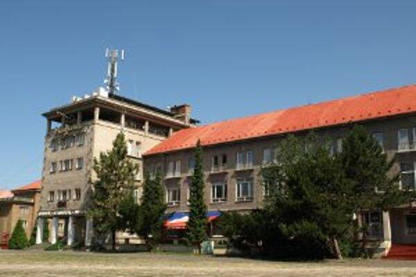 V Magure možno budú byty a nebytové priestory.