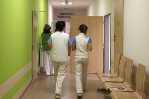 Platy sa nezvýšia napríklad sestrám v ambulanciách.
