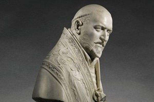 Už pri žiadosti o vývoz sa však objavili informácie, že ide o originálnu, vzácnu, roky stratenú bustu talianskeho sochára Giana Lorenza Berniniho.