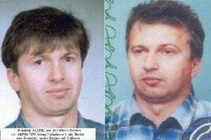 V Srbsku v januári zadržali Františka Matíka, na úteku bol 13 rokov.