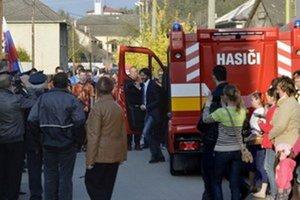 Ministerstvo vnútra SR plánuje nakúpiť špeciálnu hasičskú a záchranársku techniku.