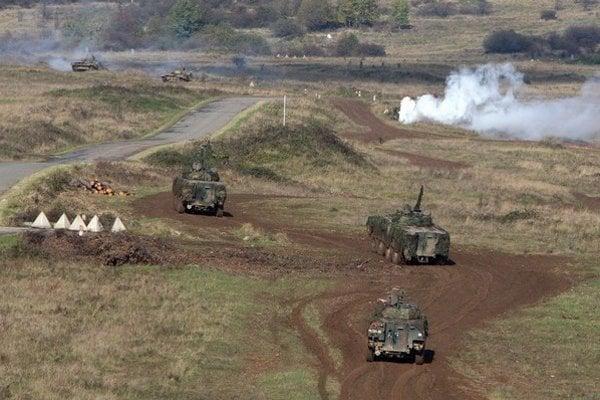 V dodávke palív pre ministerstvo obrany firma Bennet Oil porazila Slovnaft.
