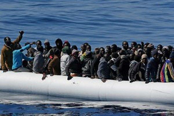 Pre Slovensko je stanovená kvóta 1,96 percenta. To znamená 785 utečencov, z Talianska 471 a z Grécka 314.