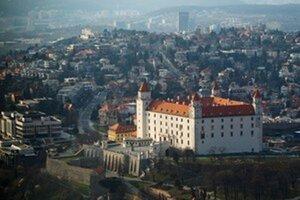 Na kr�snom modrom Dunaji
