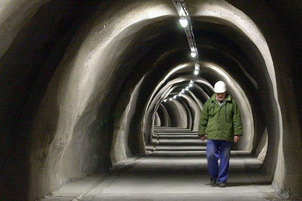 V kauze tunelovania tunela Branisko sa polícii nepodarilo preukázať pracovníkovi banky pomoc pri praní špinavých peňazí.