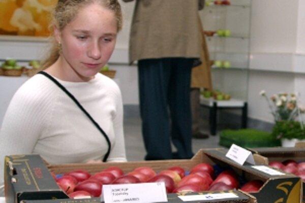 Ľudia by privítali, ak by ovocie pochádzalo zo Slovenska.