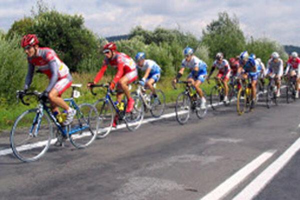 Dve etapy pretekov začnú v Novákoch a Handlovej.