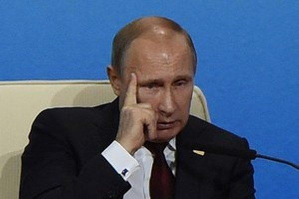 Za najvážnejšiu hrozbu Slováci považujú Rusko.