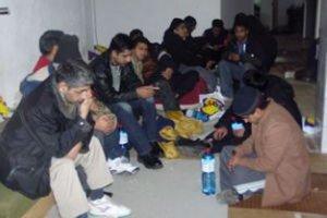 V roku 2014 sme celkove udelili azyl 14 osobám.