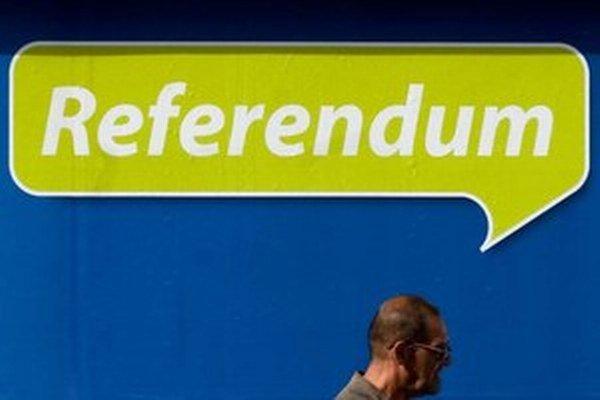 Viete kto inicioval prvé slovenské celoštátne referendum?