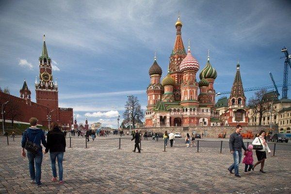 V Rusku je zle, ale len dočasne, nádejajú sa Rusi, ktorí žijú na Slovensku.