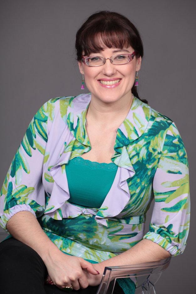 K téme sa vyjadruje detská psychologička Mária Tóthová Šimčáková