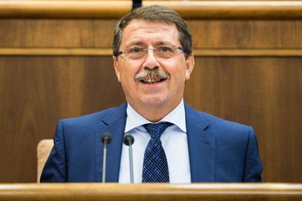 Pavol Paška.