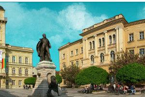 Otvorenie Komárňanských dní bude v piatok 27. apríla o 17. h na Námestí generála Klapku.