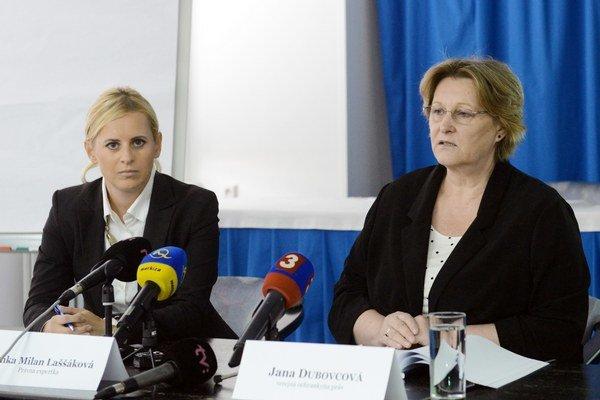 Podľa Dubovcovej majú centrá vychovávať, nie trestať.