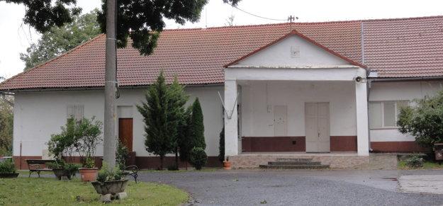 Kultúrny dom v Prílepoch na mesiac uzavrú.