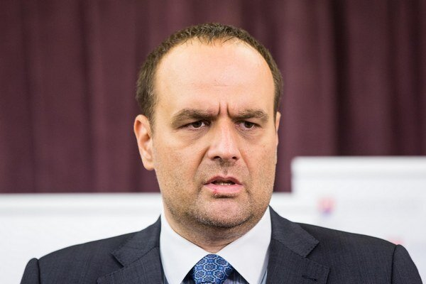V strane sú snahy, aby Frešo skončil na čele SDKÚ.
