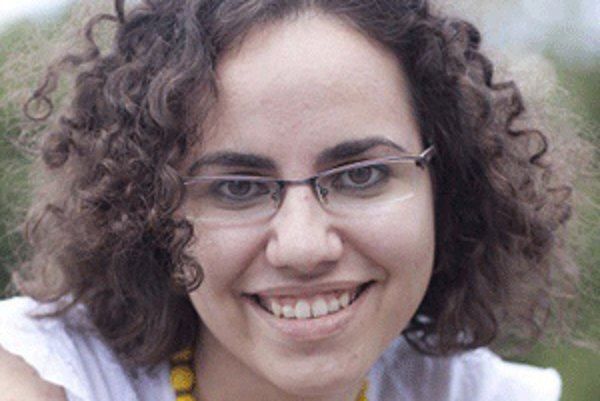 Daniela Ficová.