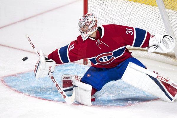 Carey Price ostáva v Montreale.