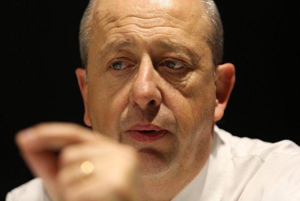 Generálny riaditeľ značky Peugeot Jean Phillipe Imparato.