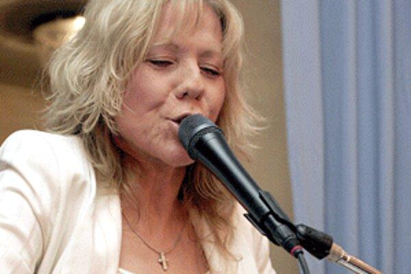 Lenka Filipová bude mať v Bojniciach koncert 30. marca.