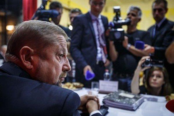 Voľba predsedu Najvyššieho súdu bude po Sobranciach na východe v zamagurskej obci Spišské Hanušovce.