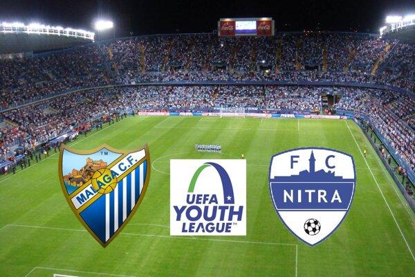Odvetné stretnutie sa bude hrať v Málage na Estadiu La Rosaleda s kapacitou 30-tisíc divákov.