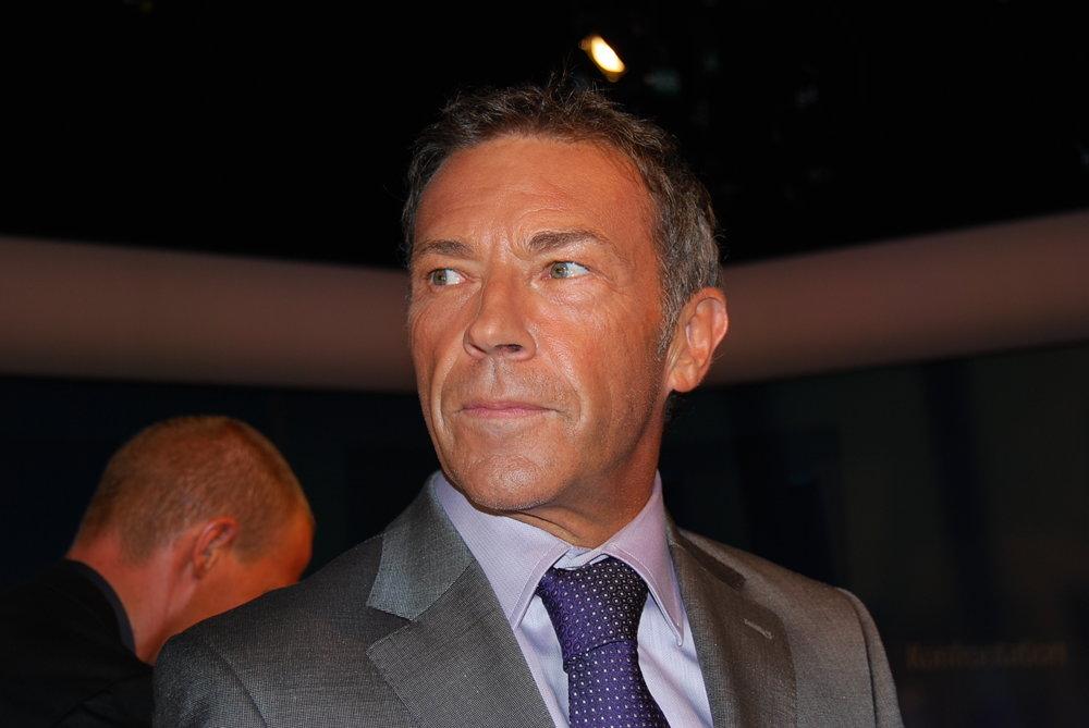 Jörg Haider.