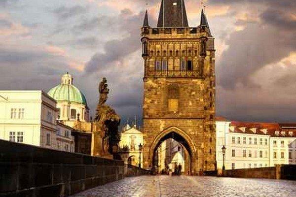 Praha je ešte stále aj slovenská.