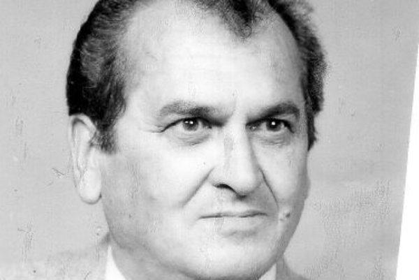 Pavol Ďurnek.