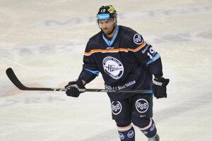 Michel Miklík sa vrátil do HC Košice.